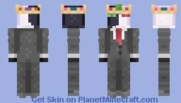 𝒞𝒶𝓃 𝓈𝑜𝓂𝑒𝑜𝓃𝑒 𝓅𝓁𝑒𝒶𝓈𝑒 𝑒𝓍𝓅𝓁𝒶𝒾𝓃 𝓌𝒽𝓎 𝓂𝓎 𝒟𝒾𝓈𝒸𝑜𝓇𝒹 𝒾𝓈 𝓌𝒶𝓉𝒸𝒽𝒾𝓃𝑔 𝒶 𝐵𝒶𝓇𝒷𝒾𝑒 𝑀𝑜𝓋𝒾𝑒? :- 𝔊𝔦𝔰𝔢𝔦 Minecraft Skin