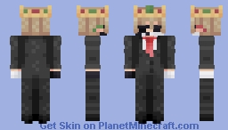 ...𝒶𝓃𝒹 𝓌𝒽𝓎 𝓈𝑜 𝓂𝒶𝓃𝓎 𝓅𝑒𝑜𝓅𝓁𝑒 𝒶𝓇𝑒 𝓌𝒶𝓉𝒸𝒽𝒾𝓃𝑔 𝓉𝒽𝒶𝓉 𝐵𝒶𝓇𝒷𝒾𝑒 𝑀𝑜𝓋𝒾𝑒?... 𝒜𝓇𝑒 𝓉𝒽𝑒𝓎 𝑜𝓀𝒶𝓎? :- 𝔊𝔦𝔰𝔢𝔦 Minecraft Skin