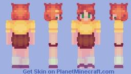 PENNY Minecraft Skin