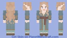 [LOTC] Small Elibar'acal Minecraft Skin