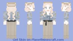 [LOTC] Cottagecore 2 Minecraft Skin