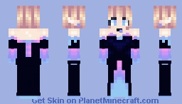 eh its still not done but who cares Minecraft Skin