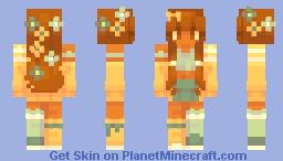 ambulance Minecraft Skin