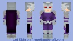 Oceanmaster | DCEU Minecraft Skin