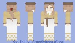 french remake [LOTC] Minecraft Skin