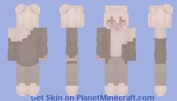 𝚌𝚘𝚏𝚏𝚎𝚎 Minecraft Skin