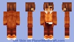 𝕚𝕥 𝕕𝕠𝕖𝕤𝕟'𝕥 𝕗𝕖𝕖𝕝 𝕣𝕚𝕘𝕙𝕥 Minecraft Skin