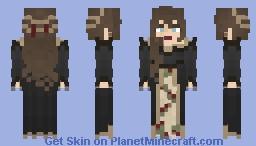 🌹 𝕀 𝕥𝕠𝕥𝕒𝕝𝕝𝕪 𝕕𝕚𝕕𝕟'𝕥 𝕜𝕚𝕝𝕝 𝕞𝕪 𝕙𝕦𝕤𝕓𝕒𝕟𝕕 🌹     𝕃𝕆𝕋ℂ Minecraft Skin