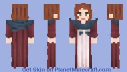 [Lotc] More Vesna Minecraft Skin