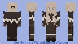No. 1 [LOTC] [Comm] Minecraft Skin