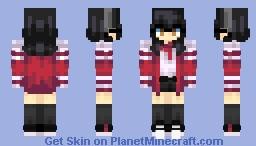 Suggestion - CuteBoyGamer Minecraft Skin