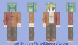 old candy wrappers +art Minecraft Skin