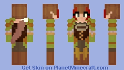 Skin Request for @TheDiamondGamin Minecraft Skin