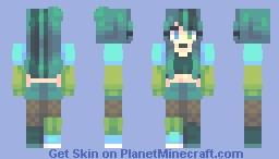 pumped up kicks Minecraft Skin