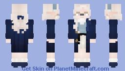 [LOTC] 𝓗𝓸𝓷𝓮𝔂... 𝓘 𝓯𝓸𝓾𝓷𝓭 𝓽𝓱𝓮𝓶! Minecraft Skin