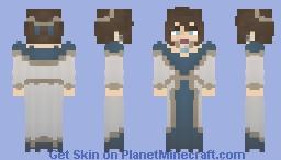 ℝ𝕚𝕧𝕖𝕣 𝔹𝕝𝕦𝕖𝕤 || 𝕃𝕆𝕋ℂ Minecraft Skin