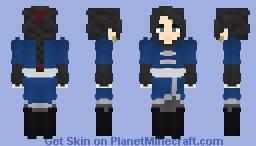 [LoTC] Mariya's Coat Minecraft Skin