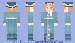 [LOTC] 𝓑𝓵𝓾𝓮 𝓑𝓮𝓵𝓵𝓼, 𝓣𝓱𝓮 𝓻𝓮𝓪𝓵 𝓖𝓲𝓼𝓮𝓵𝓵𝓮 𝓐𝓷𝓽𝓸𝓲𝓷𝓮𝓽𝓽𝓮 𝓭𝓮 𝓡𝓸𝓼𝓲𝓮𝓻 Minecraft Skin