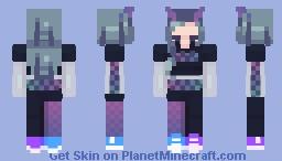 -+Radiant+- Minecraft Skin