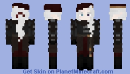 The Praetor [LOTC] [✔] Minecraft Skin