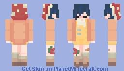 goatfreckles Minecraft Skin