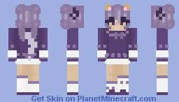 Valyriana ~ persona Minecraft Skin