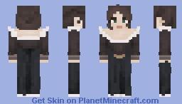 k but medieval Minecraft Skin