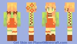 minecraft halation Minecraft Skin