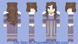 [LoTC] for cap Minecraft Skin