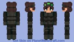 Entity675's request Minecraft Skin