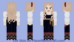 This Means War [LOTC] Minecraft Skin