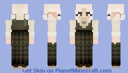[LOTC] 𝓢𝓱𝓮 𝓲𝓼 𝓰𝓻𝓸𝔀𝓲𝓷𝓰 𝓾𝓹. Minecraft Skin