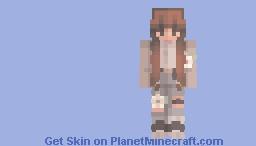 ggg Minecraft Skin