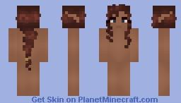 [ℂ𝕒𝕟𝕕𝕪] Wood Elven Base | un-w | LOTC Minecraft Skin