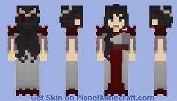 ℝ𝕖𝕕 𝕓𝕣𝕠 || 𝕃𝕆𝕋ℂ Minecraft Skin