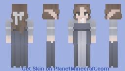 [LOTC] 𝓞𝓶𝓮'𝓲𝓲, 𝓽𝓱𝓲𝓼 𝓭𝓻𝓮𝓼𝓼 𝓲𝓼 𝓶𝓾𝓬𝓱 𝓽𝓸𝓸 𝓽𝓲𝓰𝓱𝓽! Minecraft Skin