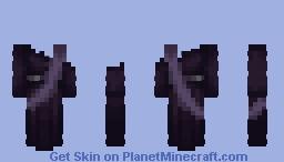 ⛤ 𝐀𝐦𝐞𝐭𝐡𝐲𝐬𝐭 𝐃𝐫𝐞𝐬𝐬 ⛤ Minecraft Skin