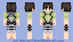 When people can finally go to the beach peacefully without a single worry of COVID19 Minecraft Skin