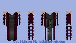 [𝕍𝕒𝕘𝕦𝕖] un-w | LOTC Minecraft Skin