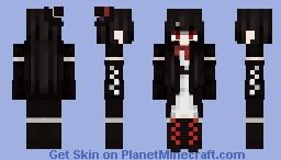 A skin Minecraft Skin