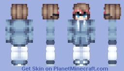 VxnChxn's Request - ♥ Minecraft Skin
