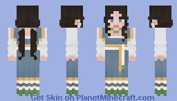 [LOTC][Commission] Ruski Minecraft Skin