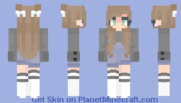 Bruh Moment - remake/little changes from another skin. Minecraft Skin
