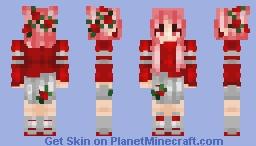 Happy Valentine's Day! Minecraft Skin
