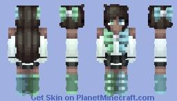 Alderleaf's Request - ♥ Minecraft Skin