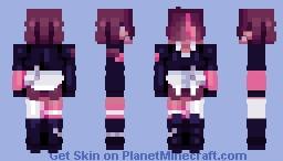 .;* AAAAAAAA *;. Minecraft Skin