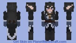 [LoTC] Winter Attire Minecraft Skin