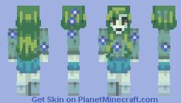 Reshade - bianagirl Minecraft Skin