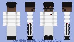 [LONDON GANG] 𝓌𝒾𝓃𝓉𝑒𝓇 𝒹𝓇𝒾𝓁𝓁𝑒𝓇 Minecraft Skin