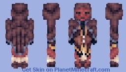 Disguise Minecraft Skin